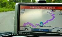 gpsroadsinking-roadtoarenal