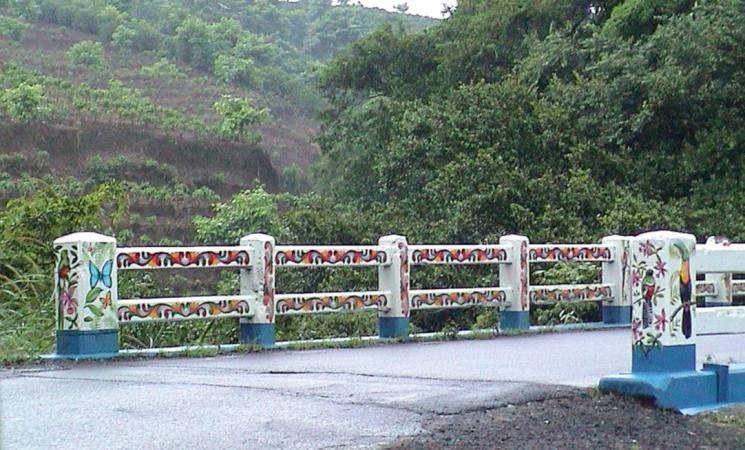sarchi bridge