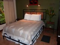 Master bedroom Katydid Casita