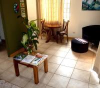 Rain Forest living room